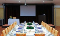 Conferentieruimte in Hotel Aqua Fantasy