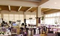 Vier je bruiloft in het resort