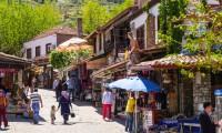 Vind het mooie dorp Sirince